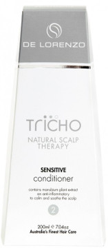 De Lorenzo Tricho Series Sensitive Conditioner - 200ml