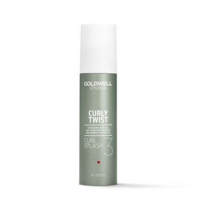Goldwell Curly Twist Curl Splash Gel - 100ml