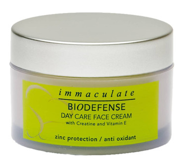 Natural Look Immaculate Biodefense Day Care Face Cream 100g