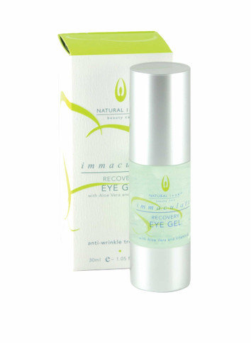 Natural Look Immaculate Recovery Eye Gel 30ml