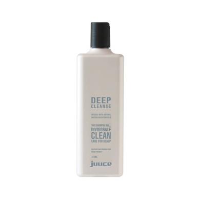Juuce Deep Cleanse Shampoo - 375ml