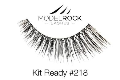 MODELROCK Lahses Kit Ready - #218