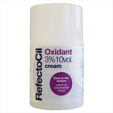 NEW Refectocil Cream Oxidant 3% - 100ml