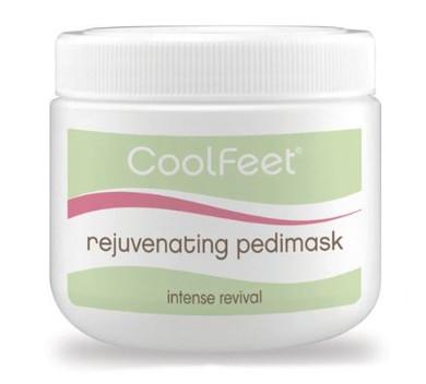 Natural Look Cool Feet Rejuvenating Pedimask 600g