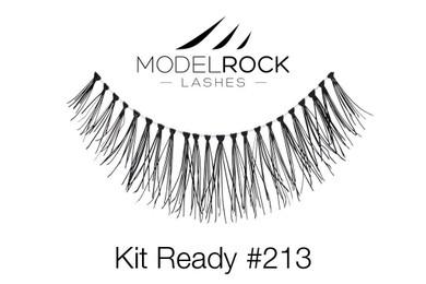 MODELROCK Lashes Kit Ready - #213