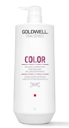 Goldwell DualSenses Brilliance Color Conditioner - 1L