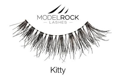 MODELROCK Lashes - Kitty
