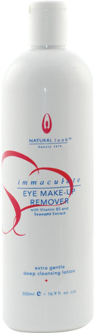 Immaculate Eye MakeUp Remover  500ml