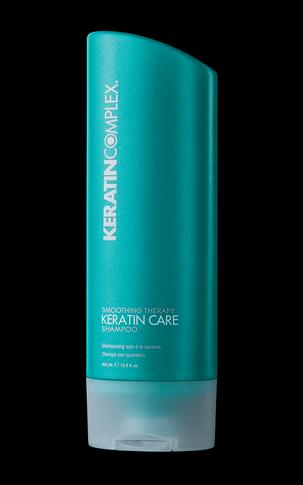Keratin Complex  Keratin Care Shampoo - 400mL