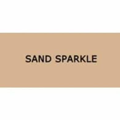 Palladio Mineral Loose Eye Shadow - Sand Sparkle