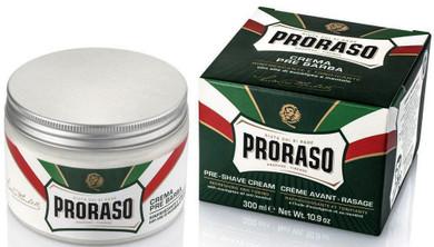 Proraso Pre & Post Shave Cream - 300ml