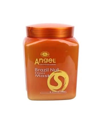 Angel Brazil Nut Hair Mask - 1L