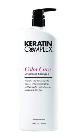 Keratin Complex Colour Care Shampoo - 1 litre
