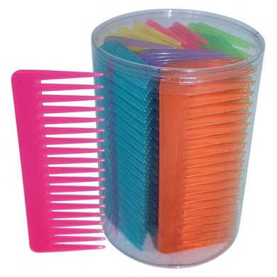 Volume combs