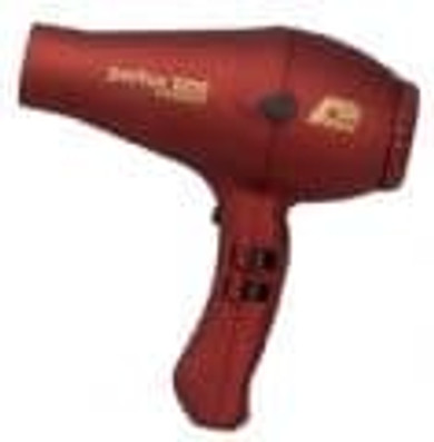 Parlux 3200 Compact Dryer - Red