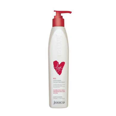 Juuce Love Conditioning Colour Treatment Red 220ml