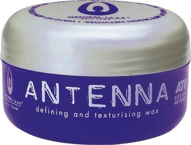 Natural Look ATV Antenna Hair Wax    100g