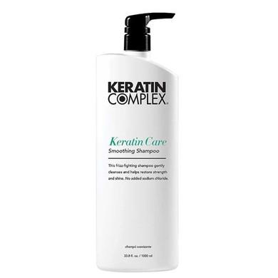 Keratin Complex  Keratin Care Shampoo - 1L