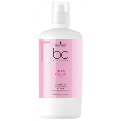 Schwarzkopf Professional Bc Color Freeze PH 4.5 Silver Shampoo 1L