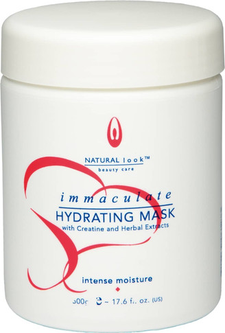 Immaculate Hydrating Mask Intense Moisture   500ml