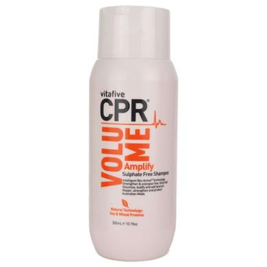 Vitafive CPR Volume Amplify Shampoo 300ml
