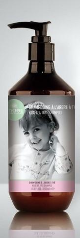 Angel En Provence Kids Tea Tree Shampoo 250ml