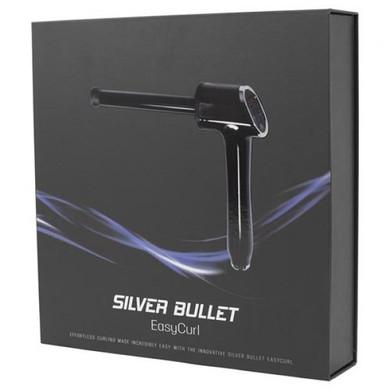Silver Bullet EasyCurl Curling Iron 25mm