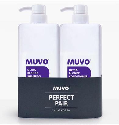 Muvo Ultra Blonde Duo - 1L
