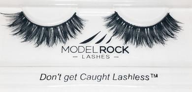 MODELROCK Lashes Vampirella - Double Layered lashes