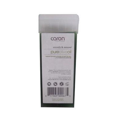 Caron Smooth & Remove Pure Oilve Oil Strip Wax Cartridge 100ml