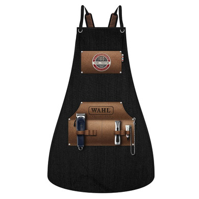 Wahl Professional Barber Apron Special 100 years Limited Edition