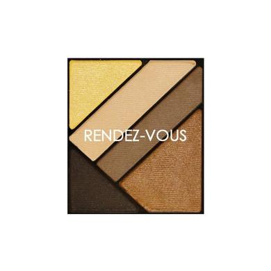 Silk FX Eyeshadow Palette - Rendez-vous