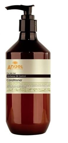 Verbena Oil Control Conditioner 400ml