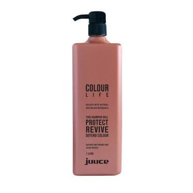 Juuce Colour Life Shampoo - 1 L
