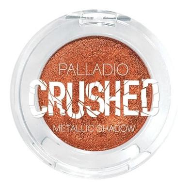 Palladio crushed Metallic Eye Shadow Meteor