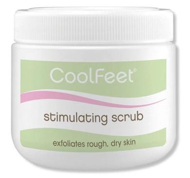 Natural Look Cool Feet Stimulating Scrub 600g