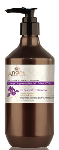 Angel Iris Florentina Extract Shampoo - 400ml