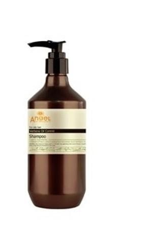 Verbena Oil Control Shampoo 800ml