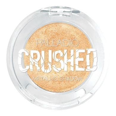 Palladio crushed Metallic Eye Shadow Solstice