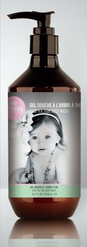 Angel En Provence Kids Tea Tree Bodywash 250ml