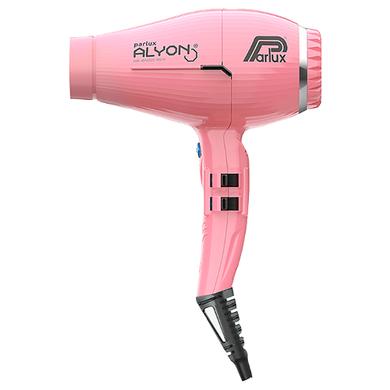 Parlux Alyon Air Ionizer Tech Hairdryer - Pink