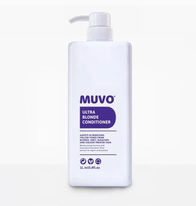Muvo Ultra Blonde Conditioner - 1L