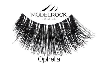 MODELROCK Lashes Ophelia - Double Layered Lashes