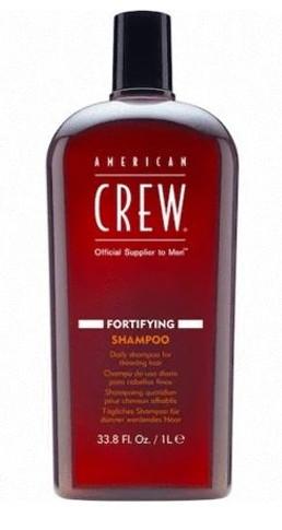 American Crew Fortifying Shampoo 1L