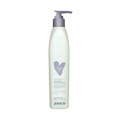 Juuce Love Conditioning Colour Treatment Silver violet 220ml