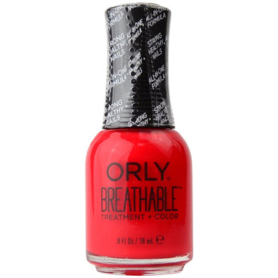 Orly Breathable Treatment & Color - Love My Nails