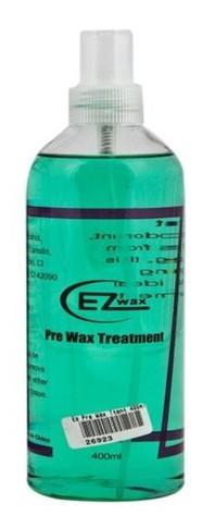 Ez Wax Pre Wax Treatment 400ml
