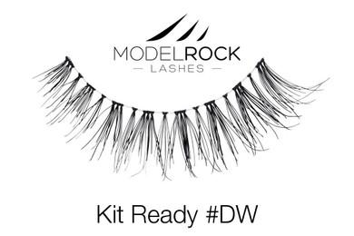 MODELROCK Lash Kit Ready - #DW