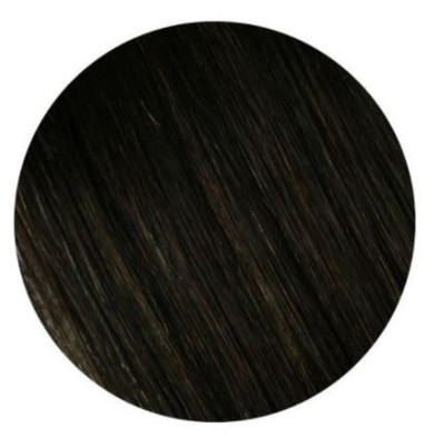 """Salon Professional 20 Piece Tape In Hair Extensions #1B 20"""""""