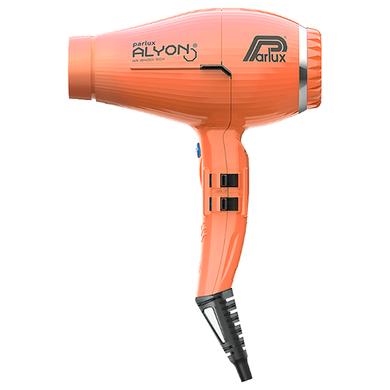 Parlux Alyon Air Ionizer Tech Hairdryer - Coral